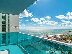4001 S Ocean Dr 5D, Hollywood, FL 33019 (MLS #A11040212) :: The Howland Group