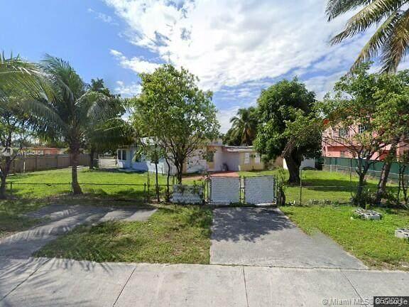 1120 E 8th Ave, Hialeah, FL 33010 (#A11040404) :: Posh Properties