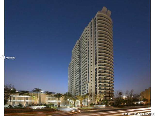 1945 S Ocean Dr #514, Hallandale Beach, FL 33009 (MLS #A11040612) :: The Riley Smith Group