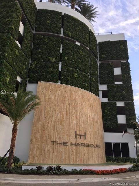 16385 Biscayne Blvd #1021, North Miami Beach, FL 33160 (MLS #A11040721) :: Dalton Wade Real Estate Group