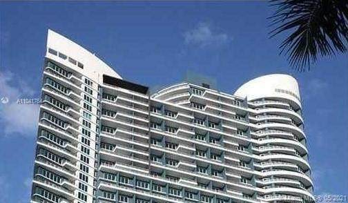 60 SW 13th St #4409, Miami, FL 33130 (MLS #A11041764) :: Team Citron