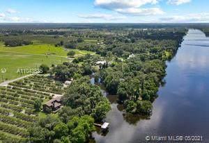3090 Ft. Denaud Road, La Belle, FL 33935 (MLS #A11043535) :: Carole Smith Real Estate Team