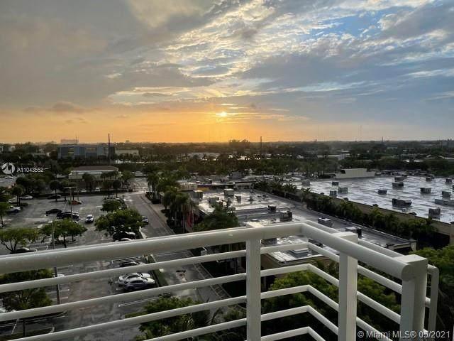 2775 NE 187th St Ph14, Aventura, FL 33180 (MLS #A11043552) :: Castelli Real Estate Services