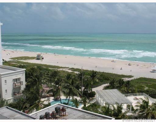 401 Ocean Dr #1024, Miami Beach, FL 33139 (MLS #A11043821) :: GK Realty Group LLC