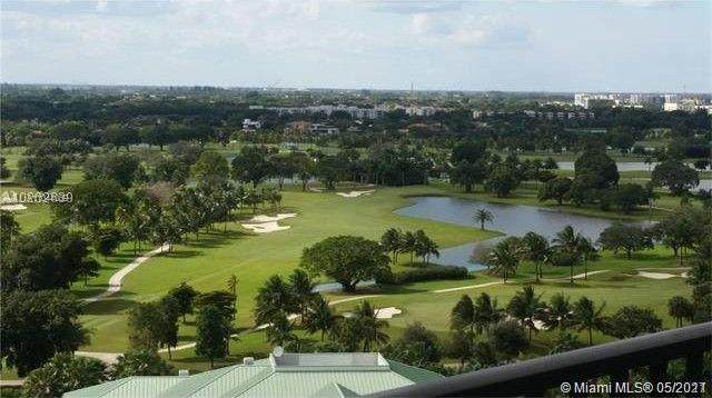 5300 NW 85th Ave #1410, Doral, FL 33166 (#A11044009) :: Posh Properties