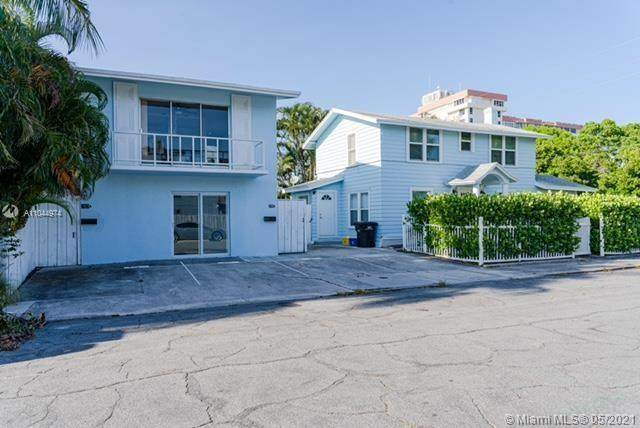 203 Conniston Rd, West Palm Beach, FL 33405 (MLS #A11044974) :: The Riley Smith Group