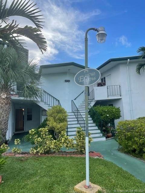 18760 NE 18th Ave, Miami, FL 33179 (MLS #A11045789) :: Team Citron