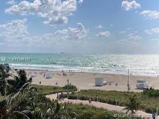 401 Ocean Dr #519, Miami Beach, FL 33139 (MLS #A11046181) :: GK Realty Group LLC