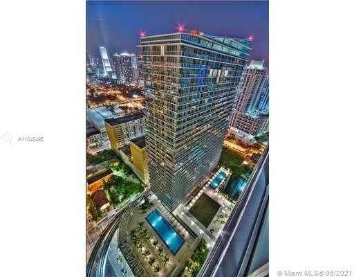 79 SW 12th St 2604-S, Miami, FL 33130 (#A11046495) :: Posh Properties