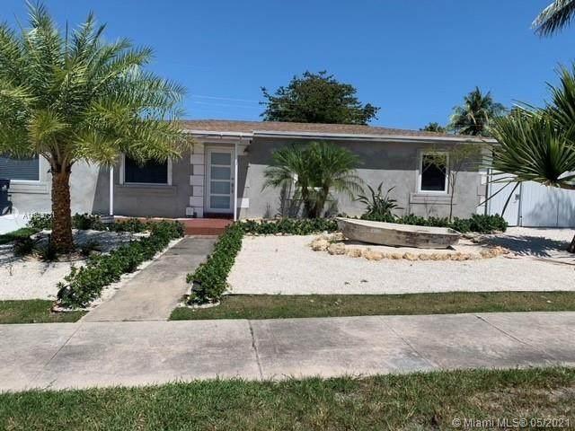 5435 SW 116th Ave, Miami, FL 33165 (MLS #A11046731) :: Team Citron