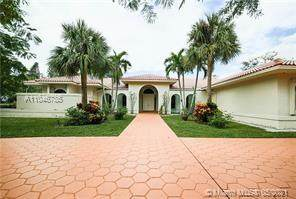 5200 Whisper Dr, Coral Springs, FL 33067 (MLS #A11046785) :: The Riley Smith Group