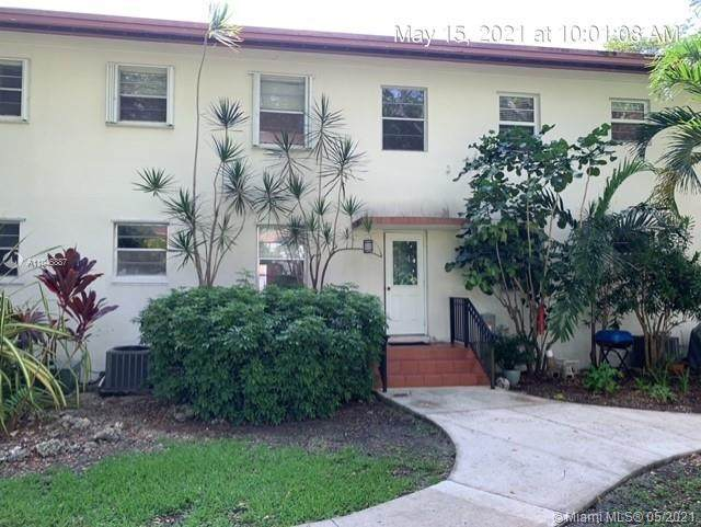 5640 SW 78th St 123D, Miami, FL 33143 (MLS #A11046887) :: The Howland Group