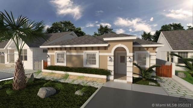 836 NW 63rd St, Miami, FL 33150 (MLS #A11047769) :: Natalia Pyrig Elite Team | Charles Rutenberg Realty
