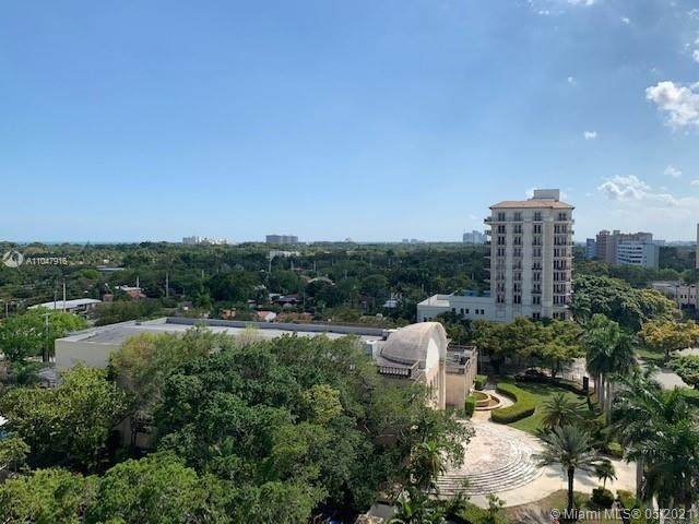 2525 SW 3rd Ave #802, Miami, FL 33129 (MLS #A11047916) :: The Howland Group