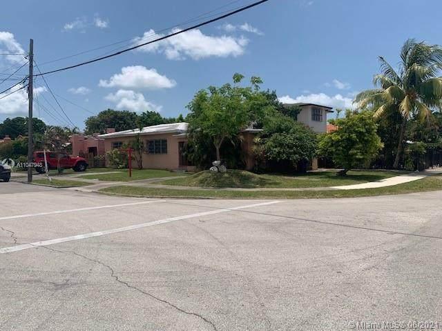 Miami, FL 33135 :: The Riley Smith Group