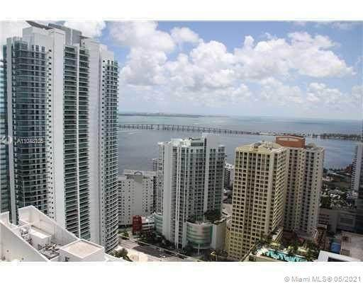 1200 Brickell Bay Dr #4023, Miami, FL 33131 (MLS #A11048105) :: The Rose Harris Group