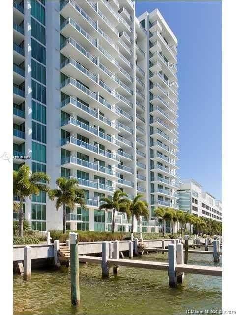 7928 East Dr #705, North Bay Village, FL 33141 (#A11048847) :: Posh Properties