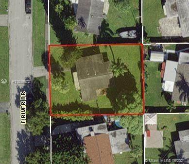 1508 E River Dr, Margate, FL 33063 (MLS #A11049572) :: Team Citron