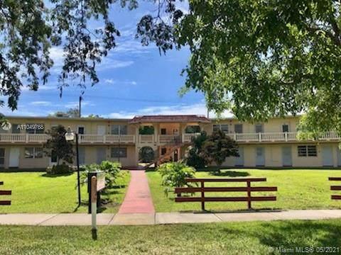 20327 NE 2nd Ave #23, Miami, FL 33179 (#A11049768) :: Posh Properties