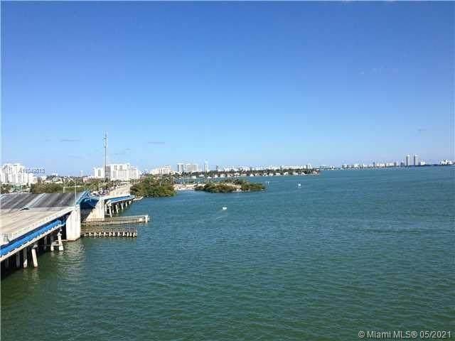 7899 NE Bayshore Ct 4E, Miami, FL 33138 (MLS #A11049813) :: The Jack Coden Group