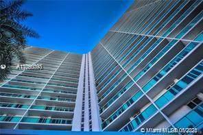 100 Bayview Dr #424, Sunny Isles Beach, FL 33160 (#A11050093) :: Posh Properties