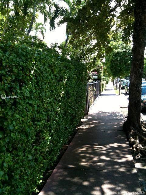 825 Jefferson Ave #3, Miami Beach, FL 33139 (MLS #A11050964) :: Douglas Elliman