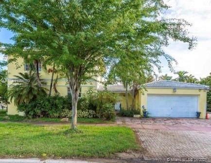 5780 Alton Rd, Miami Beach, FL 33140 (MLS #A11051139) :: Team Citron