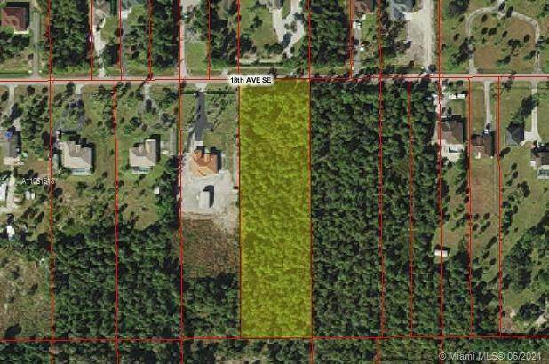 2730 18TH AVE SE, Other City - In The State Of Florida, FL 34117 (MLS #A11051518) :: Team Citron