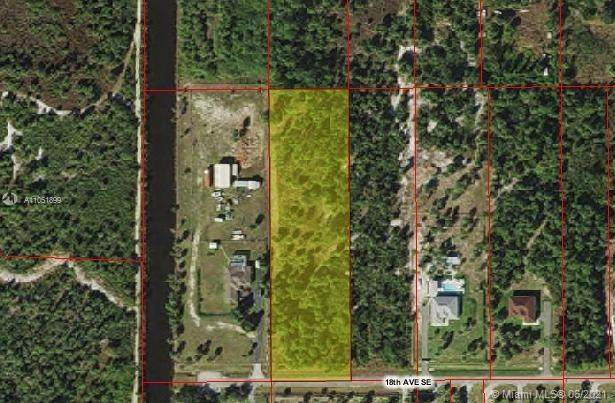 0000 18TH AVE SE, Other City - In The State Of Florida, FL 34120 (MLS #A11051899) :: The Riley Smith Group