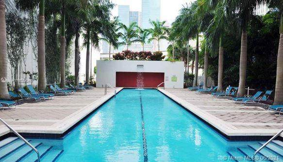 133 NE 2nd Ave #2219, Miami, FL 33132 (MLS #A11052904) :: The Rose Harris Group