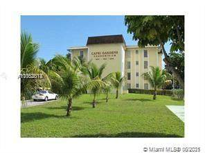 11925 NE 2nd Ave B307, North Miami, FL 33161 (MLS #A11053014) :: The Jack Coden Group