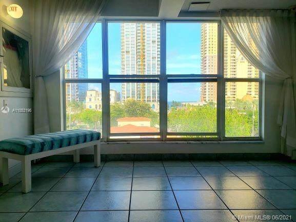 17800 Atlantic Blvd. #307, Sunny Isles Beach, FL 33160 (MLS #A11053196) :: Castelli Real Estate Services