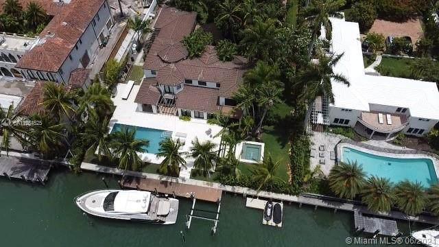 1740 W 25th St, Miami Beach, FL 33140 (MLS #A11054525) :: The Rose Harris Group