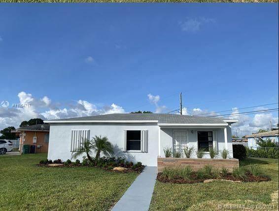 14800 Jackson St, Miami, FL 33176 (MLS #A11054717) :: Team Citron