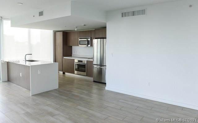 1600 SW 1st Ave #701, Miami, FL 33129 (MLS #A11054848) :: Equity Advisor Team