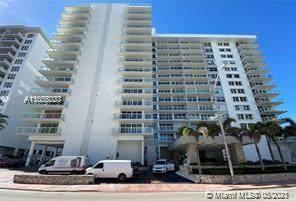 5750 Collins Ave 6K, Miami Beach, FL 33140 (#A11055037) :: Dalton Wade
