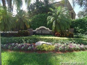 7525 NW 61ST TERR. #1503, Parkland, FL 33067 (MLS #A11055093) :: Berkshire Hathaway HomeServices EWM Realty