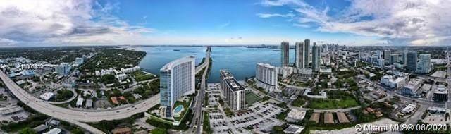 601 NE 36th St #2705, Miami, FL 33137 (MLS #A11055212) :: Berkshire Hathaway HomeServices EWM Realty