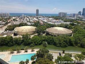 7441 Wayne Ave 10H, Miami Beach, FL 33141 (MLS #A11055727) :: Douglas Elliman