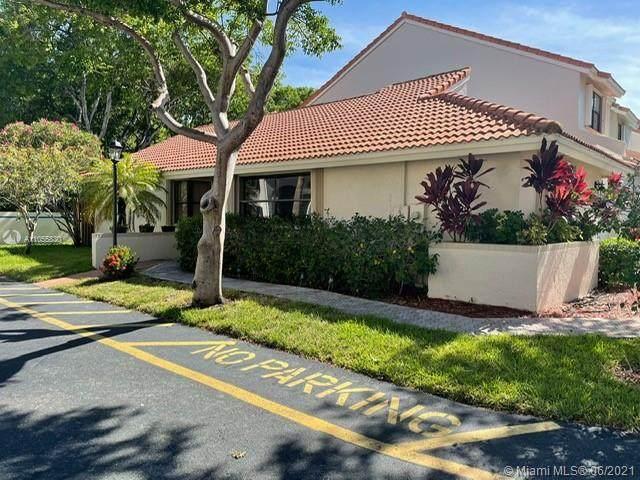 21120 Jib Ct K-11, Aventura, FL 33180 (MLS #A11055830) :: Berkshire Hathaway HomeServices EWM Realty