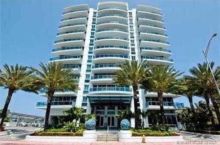 9401 Collins Ave #704, Surfside, FL 33154 (MLS #A11055841) :: Miami Villa Group