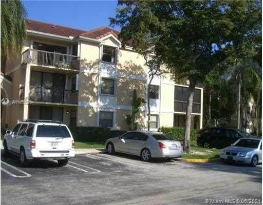 5701 Riverside Dr 102B6, Coral Springs, FL 33067 (MLS #A11055925) :: Castelli Real Estate Services