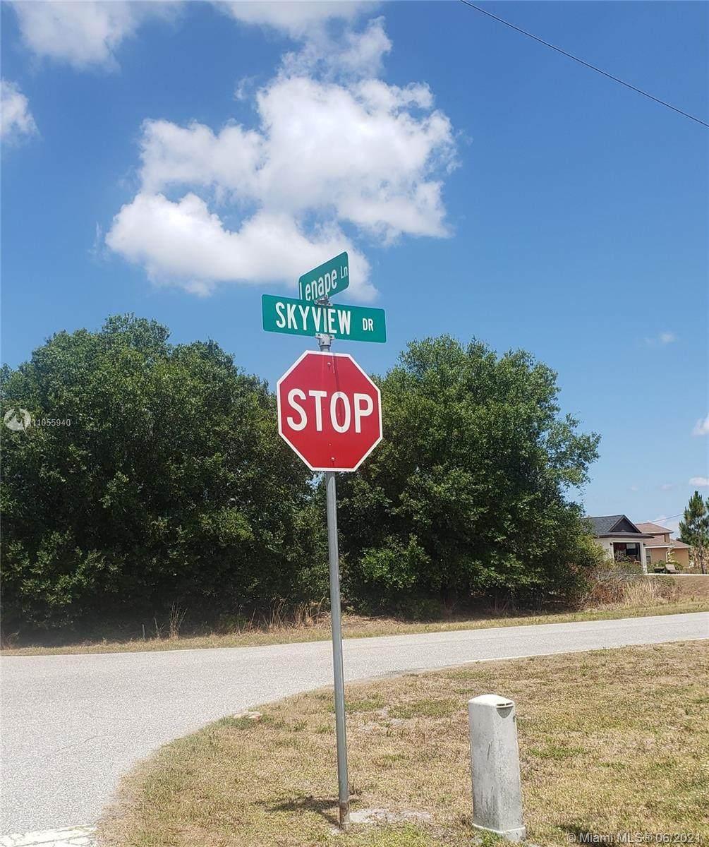 Lenape Lenape Lane - Photo 1