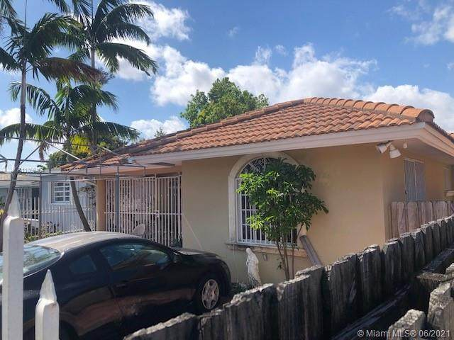 2900 E 7th Ave, Hialeah, FL 33013 (MLS #A11056454) :: Douglas Elliman
