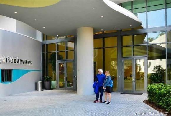 501 NE 31st St #2104, Miami, FL 33137 (MLS #A11056671) :: Carole Smith Real Estate Team