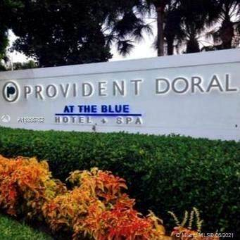 5300 NW 87th Ave #1209, Doral, FL 33178 (MLS #A11056762) :: Green Realty Properties