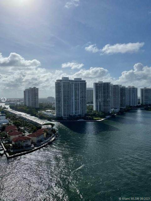 301 174th St #2201, Sunny Isles Beach, FL 33160 (MLS #A11057071) :: Equity Realty