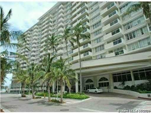 100 Lincoln Rd #1224, Miami Beach, FL 33139 (MLS #A11057369) :: Castelli Real Estate Services