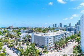 1000 E West Ave #1531, Miami Beach, FL 33139 (MLS #A11057479) :: The Rose Harris Group