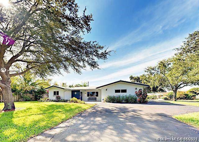 1718 NE 58th St, Fort Lauderdale, FL 33334 (MLS #A11057851) :: The Paiz Group